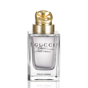 GUCCI MADE TO MEASURE EDT FOR MEN