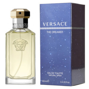 VERSACE THE DREAMER EDT FOR MEN