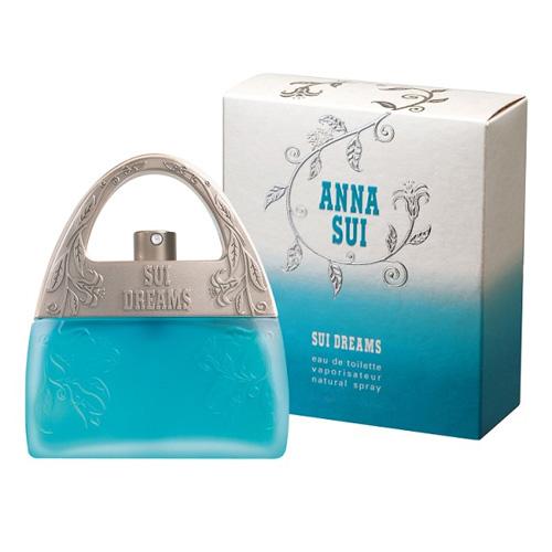 ANNA SUI DREAMS EDT FOR WOMEN