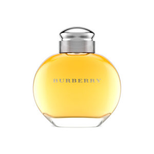 BURBERRY CLASSIC EDP FOR WOMEN