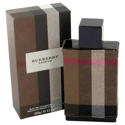 BURBERRY LONDON EDT FOR MEN