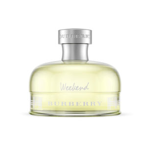 BURBERRY WEEKEND EDP FOR WOMEN