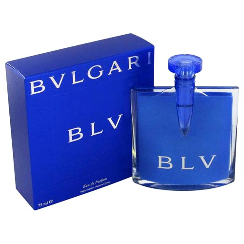 BVLGARI BLV EDP FOR WOMEN