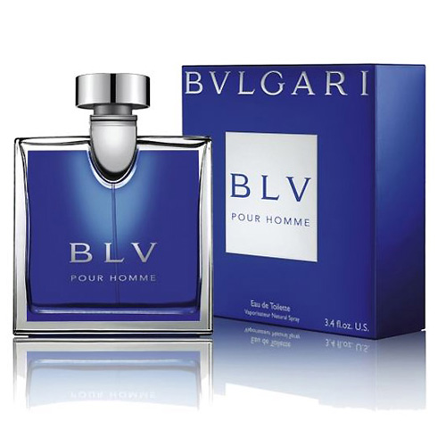 BVLGARI BLV POUR HOMME EDT FOR MEN