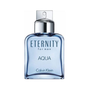 CALVIN KLEIN ETERNITY AQUA EDT FOR MEN