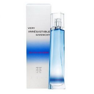 GIVENCHY VERY IRRESISTIBLE CROISIERE EDT FOR WOMEN