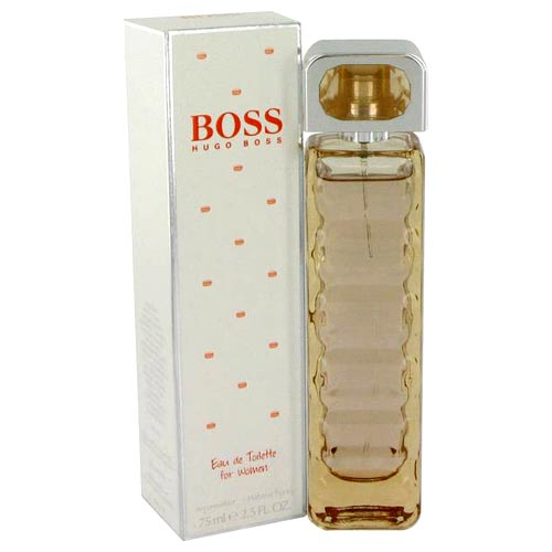 hugo boss orange edt for women. Black Bedroom Furniture Sets. Home Design Ideas