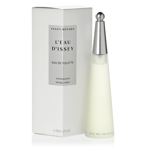 ISSEY MIYAKE LEAU DISSEY EDT FOR WOMEN