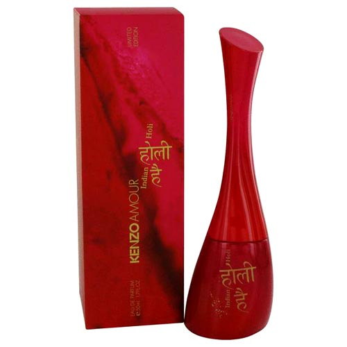 KENZO AMOUR INDIAN HOLI EDT FOR WOMEN