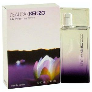 KENZO LEAU PAR EAU INDIGO EDT FOR WOMEN