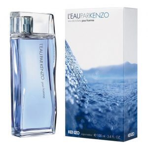 KENZO L'EAU PAR EDT FOR MEN