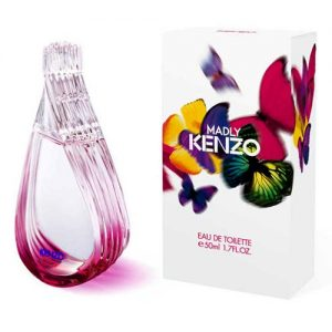 KENZO MADLY KENZO EDT FOR WOMEN