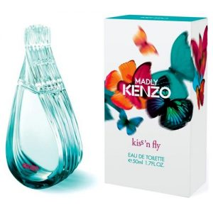 KENZO MADLY KENZO KISS 'N FLY EDT FOR WOMEN