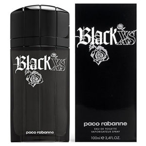 PACO RABANNE BLACK XS EDT FOR MEN