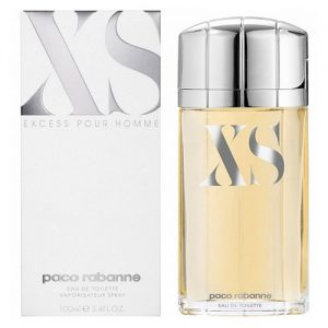 PACO RABANNE XS EDT FOR MEN