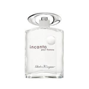 SALVATORE FERRAGAMO INCANTO EDT FOR MEN 1