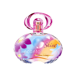 SALVATORE FERRAGAMO INCANTO SHINE EDT FOR WOMEN