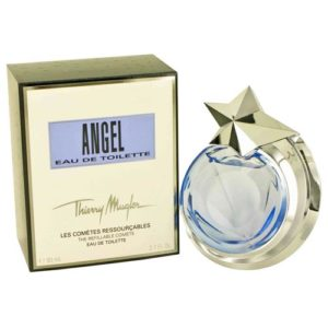 THIERRY MUGLER ANGEL EDT FOR WOMEN