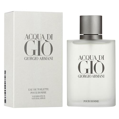 GIORGIO ARMANI ACQUA DI GIO EDT FOR MEN