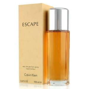 CALVIN KLEIN ESCAPE EDP FOR WOMEN