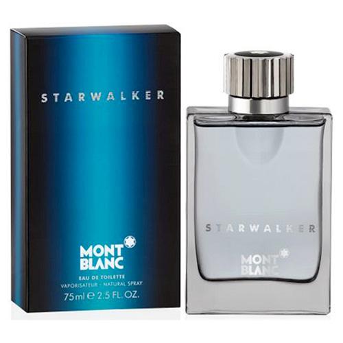 MONT BLANC STARWALKER EDT FOR MEN