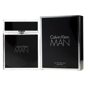 CALVIN KLEIN MAN EDT FOR MEN
