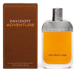 DAVIDOFF ADVENTURE EDT FOR MEN