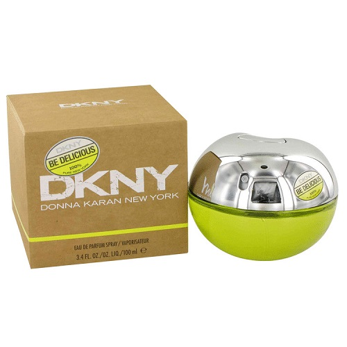 DKNY BE DELICIOUS EDP FOR WOMEN