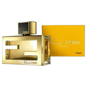 FENDI FAN DI FENDI EDP FOR WOMEN