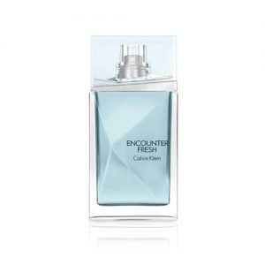 CALVIN KLEIN ENCOUNTER FRESH EDT FOR MEN