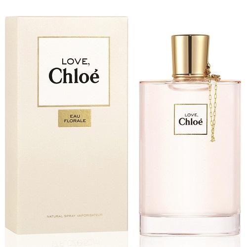 CHLOE LOVE EAU FLORALE EDT FOR WOMEN