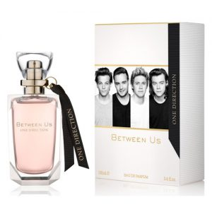 ONE DIRECTION BETWEEN US EDP FOR WOMEN