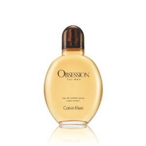 CALVIN KLEIN OBSESSION EDT FOR MEN