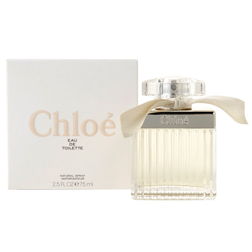 CHLOE EDT FOR WOMEN