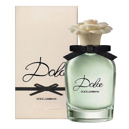 D&G DOLCE EDP FOR WOMEN