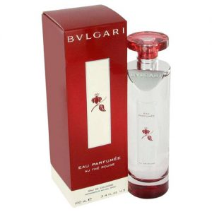 BVLGARI EAU PARFUMEE AU THE ROUGE EDC FOR UNISEX