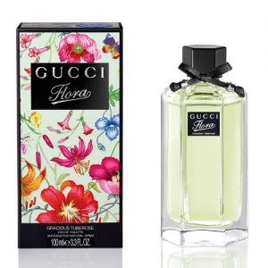 GUCCI FLORA GRACIOUS TUBEROSE EDT FOR WOMEN