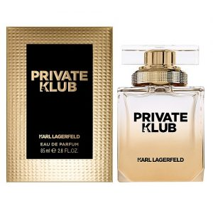 KARL LAGERFELD PRIVATE KLUB EDP FOR WOMEN