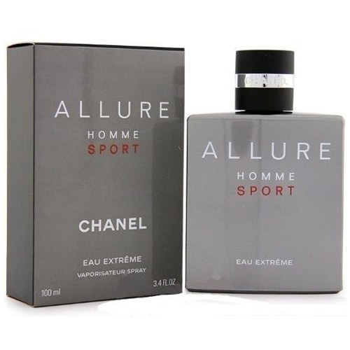 CHANEL ALLURE HOMME SPORT EAU EXTREME EDT FOR MEN