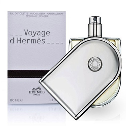 HERMES VOYAGE D'HERMES EDT FOR UNISEX
