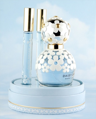 MARC JACOBS DAISY DREAM IN YOUR DREAMS 3 PCS GIFT SET FOR WOMEN