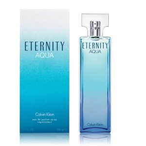 CALVIN KLEIN ETERNITY AQUA EDP FOR WOMEN