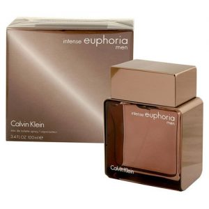 CALVIN KLEIN EUPHORIA INTENSE EDT FOR MEN
