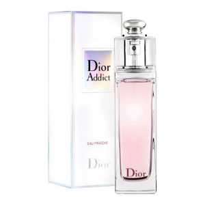 CHRISTIAN DIOR ADDICT EAU FRAICHE 2014 EDT FOR WOMEN