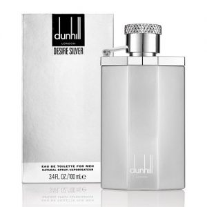 DUNHILL DESIRE SILVER EDT FOR MEN