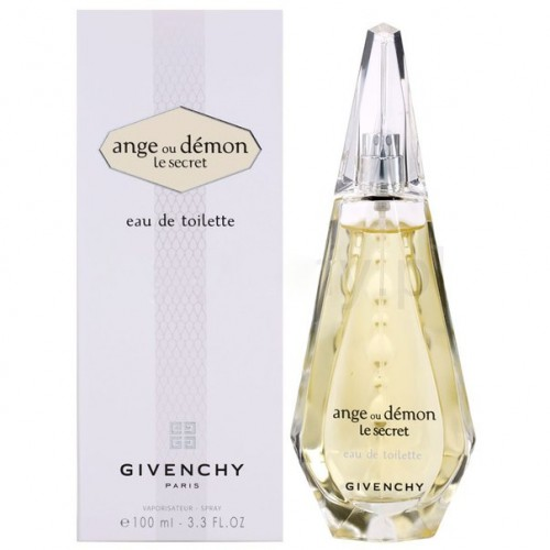 GIVENCHY ANGE OU DEMON LE SECRET EDT FOR WOMEN