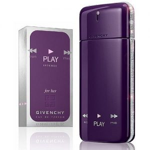 GIVENCHY PLAY INTENSE EDP FOR WOMEN