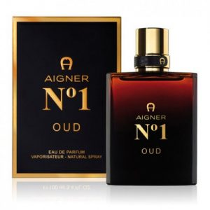 AIGNER NO 1 OUD EDP FOR UNISEX