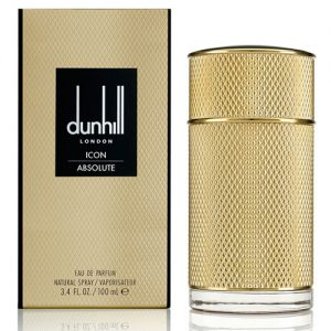 DUNHILL ICON ABSOLUTE EDP FOR MEN