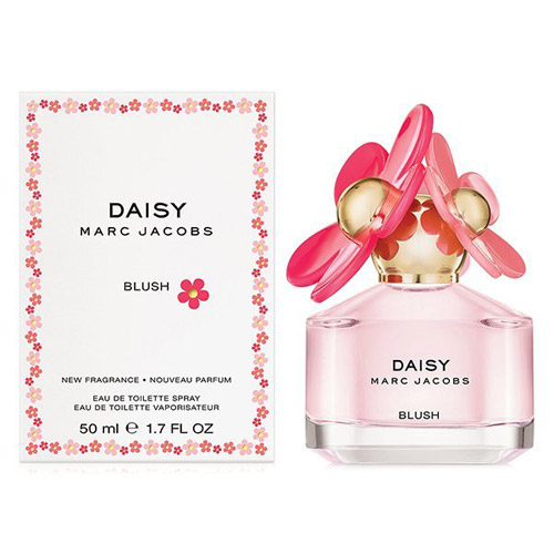 MARC JACOBS DAISY BLUSH EDT FOR WOMEN